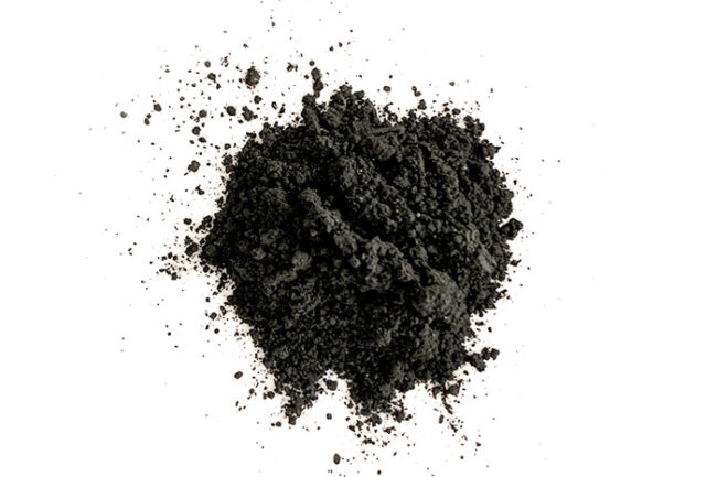Activated Hemp Charcoal
