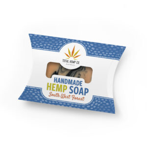 South-West-Forest-Hemp-Soap